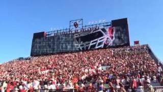 2014 Oklahoma Sooners Football Intro Video