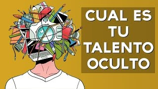 Â¿Cual es tu talento? | Test Divertidos