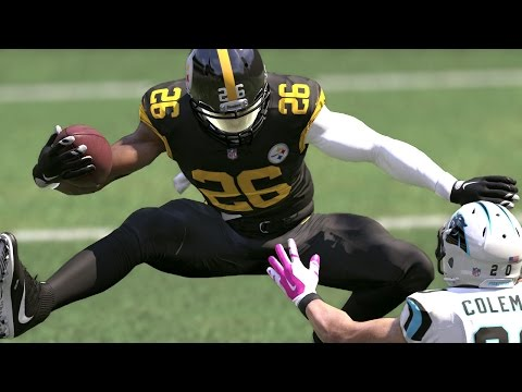 Madden 17 Top 10 Plays of the Week Episode #8 - INSANE OVERTIME RUN! HE WONT STOP!
