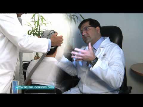 Micro: Enfriamiento para evitar la caída del cabello en personas sometidas a quimioterapia
