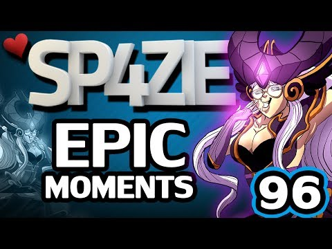 ♥ Epic Moments - #96 POSH ft. UberDanger