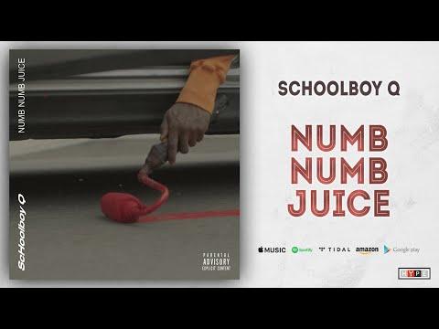 ScHoolboy Q - Numb Numb Juice (CrasH Talk) Mp3