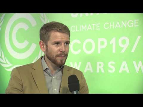 COP19: David J. Wrathall, Associate Academic Offic...