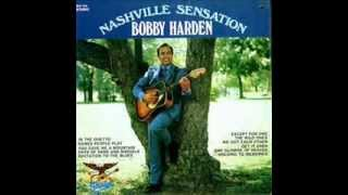 Bobby Harden - One Glimpse Of Heaven