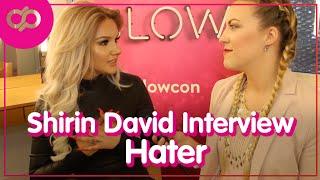Shirin David Interview: Scheißt auf ihre Hater - Celepedia GLOW-CON Special
