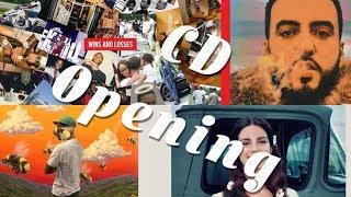 CD Openings: Meek Mill- Wins & Losses + More