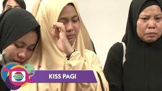 Firasat Putri Isnari Sebelum Kepergian Sang Ayah - Kiss Pagi
