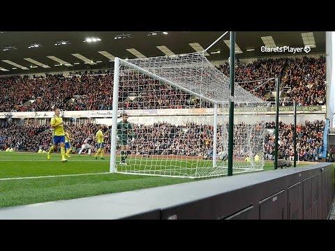 MATCHDAY | Burnley v Everton