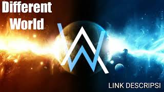 Download Different_World Alan Walker