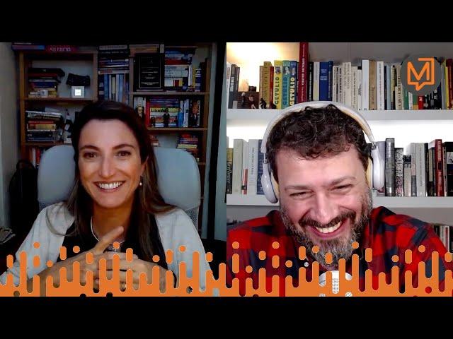 Conversas: Patrícia Campos Mello e o ódio na internet