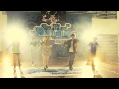 ChiPu - Cuong 7 (TVC Audition 2012)