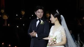 AW컨벤션센터 12월5일 토요일 박상현 안성혜 예식