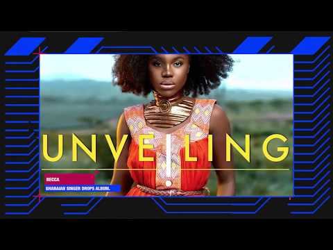 Becca features Mr. Eazi on her new 'Unveiling' album