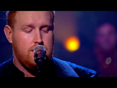 Gavin James & RTÉ Concert Orchestra - Hearts on Fire (Live)