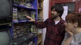 Game | Retro Game Base Shop Walkthrough | Retro Game Base Shop Walkthrough