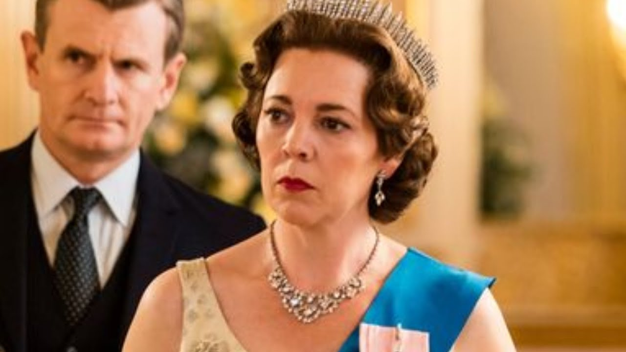 Here's The Truth About Netflix's The Crown