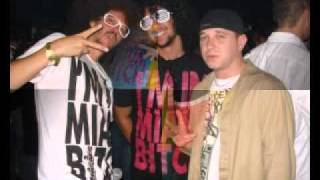 Lmfao - Party Rock Anthem (Feat Lauren Bennett And Goonrock) (Instrumental)