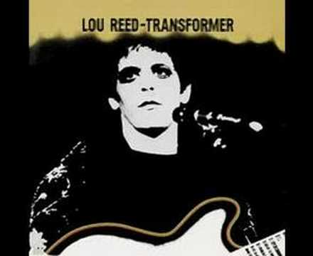Lou Reed  Satellite of Love