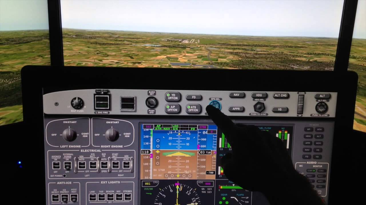 Air Manager 3