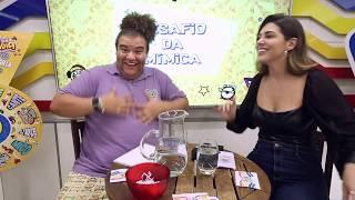 Vivian Amorim e Gominho (Especial Semana Maluca) FM O Dia Web