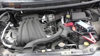 ⚠️Не Заводится Машина или Плохо Заводится Двигатель в Мороз? Ломаем Авто Стартером BlitzWolf K3