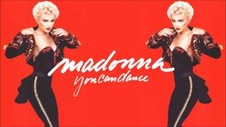 Madonna - 04. Physical Attraction (You Cance Dance)