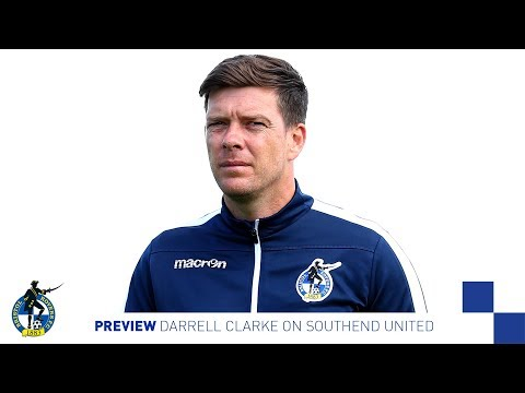 Preview: Darrell on Southend