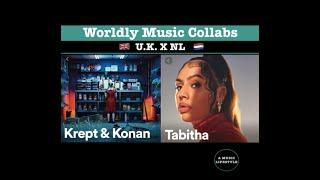Baixar Worldly Music Collabs - UK X NL #1