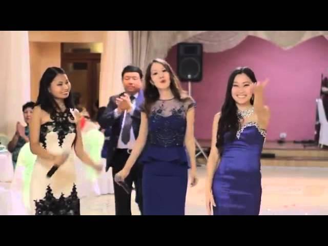 Что можно спеть на свадьбе в подарок жениху 111