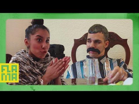 A Mexican Thanksgiving