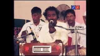Hit Live Santvani | Hey Shiv Shankar Kailashpati Shivji | Ramdas Gondaliya | Live Sanvani