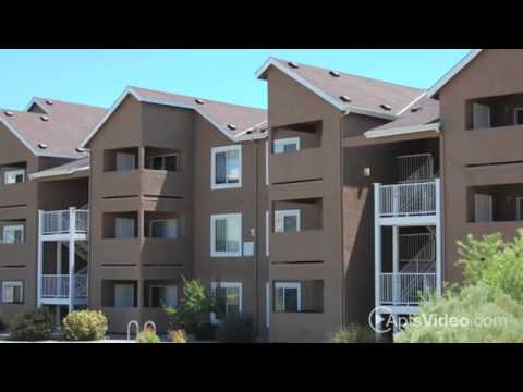 Ventana Ranch Apartments in Albuquerque, NM - ForRent.com - YouTube