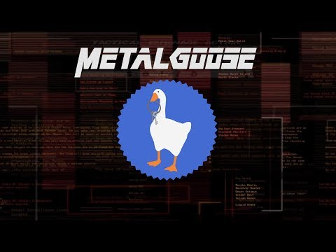 The internet has honked out a ton of Untitled Goose Game