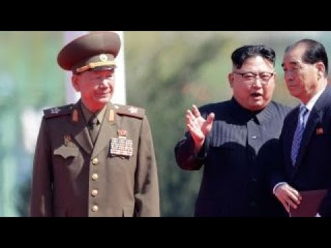 US needs to let North Korea know it's serious: Gen. Jack Keane