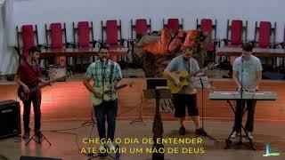IP Central de Itapeva - Live de Sábado (LIVE JOVEM) - 25/04/2020