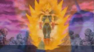Dragon Ball AMV Skrillex First of the year Equinox HD 720