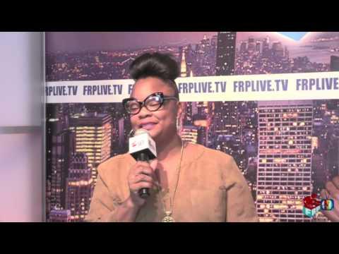 The Bobby Simons Show - Roxanne Shante speaks about her documentary film