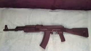 Molot VEPR AK-74 5.45x39mm Rifle