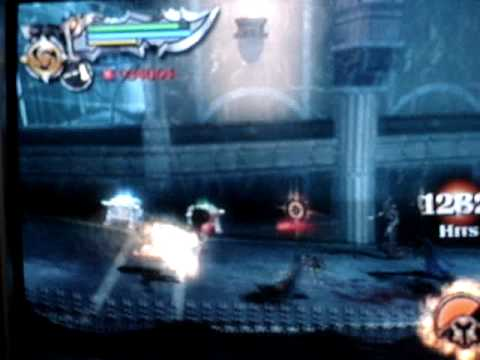 God Of War 2 my bonus play as Athena - YouTube