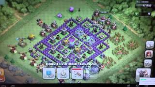 Clash Of Clans 24/7 Online AFK