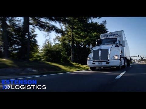 Estenson Logistics: Safety and Culture