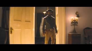 Джанго звільнений . Український трейлер (2013) Full HD