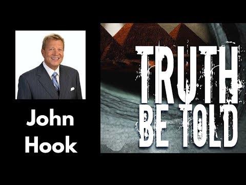Who Really Murdered Hogan's Heroes Star Bob Crane? Award Winning Journalist John Hook