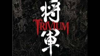 Watch Trivium He Who Spawned The Furies video