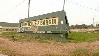 Riesgo de genocidio en Repúbica Centroafricana según la comisaria Europea Kristalina Georgieva