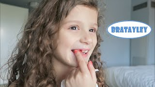 ANOTHER TOOTH CAME OUT!!! (CRAZY REACTION!)