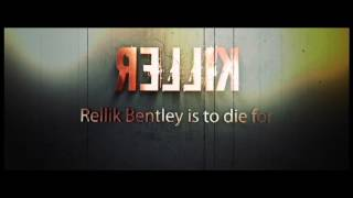 RELLIK Book Trailer
