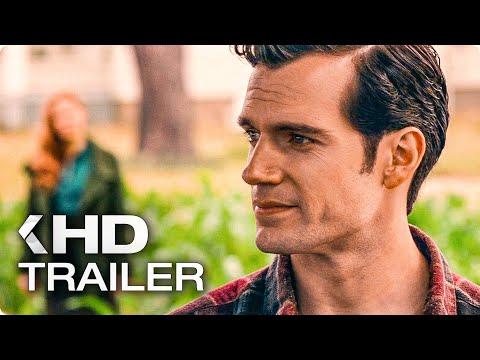 JUSTICE LEAGUE Trailer 4 (2017)
