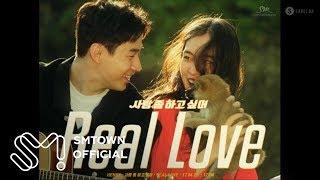 HENRY 헨리 '사랑 좀 하고 싶어(Real Love)' MV Teaser
