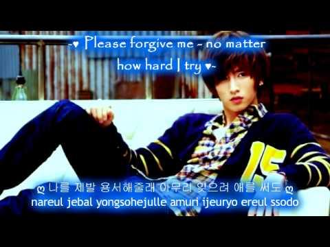 U-Kiss Remember [Eng Sub + Romanization + Hangul] HD